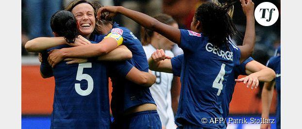 Euro 2013 féminin : pourquoi personne ne parle des Bleues ?
