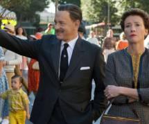 Saving Mr Banks: Tom Hanks dans la peau de Walt Disney