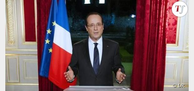 Discours de François Hollande du 14 juillet en direct streaming et replay
