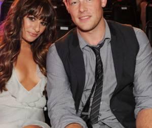 Mort de Cory Monteith : avec Lea Michele, une idylle sans nuages pour Finn et Rachel