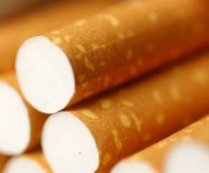 Hausse du prix du tabac : « Le tabac augmente de 20cts. Le cancer lui reste au même prix. »