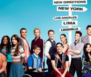 Mort de Cory Monteith : diffusion hommage de « Glee » sur W9