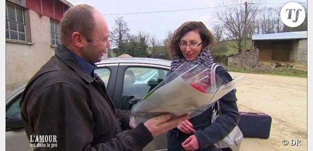 L'amour est dans le pré : Damien et Elodie, un couple pas si sage