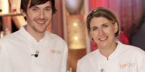 Top Chef « le choc des champions » : Stéphanie remporte la victoire haut-la-main