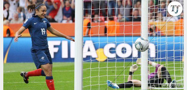 Euro 2013 : la France se qualifie pour les quarts féminins