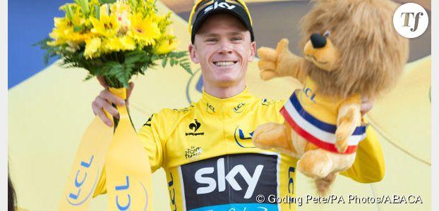 Tour de France 2013 : suspectez-vous Christopher Froome d'être dopé ?