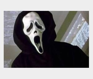 Scream 4: le tueur au masque de fantôme de retour...aujourd'hui !