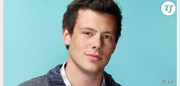 Glee : cocktail mortel de drogues et d'alcool pour Cory Monteith