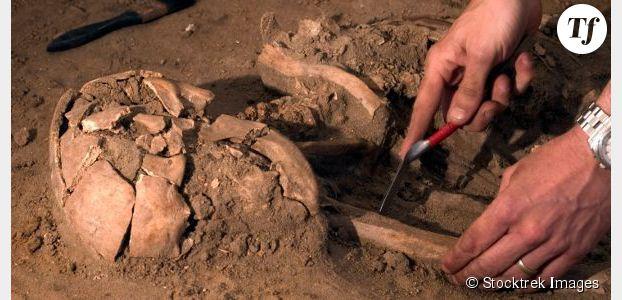 """Des tombes de """"vampires"""" du XVIe siècle découvertes en Pologne"""