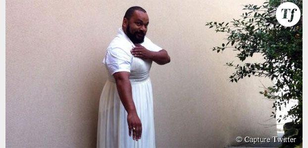 Dieudonné témoin d'un mariage gay en prison : sa dernière provoc'