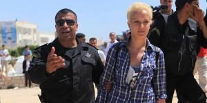 Amina : une nouvelle accusation contre la Femen tunisienne