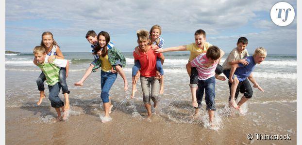 Colonies de vacances : cinq bonnes raisons d'inscrire vos enfants cet été