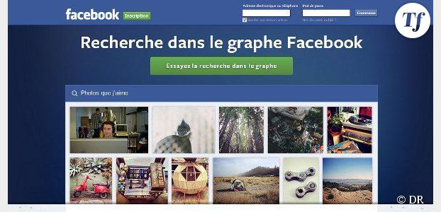 Graph Search, l'outil espion made in Facebook