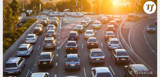 Trois applications mobiles pour éviter les embouteillages