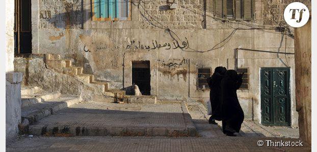 """Syrie : des Tunisiennes prostituées de force pour le """"jihad sexuel"""""""