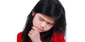 Top 10 des questions d'enfants les plus incongrues… et leur réponse