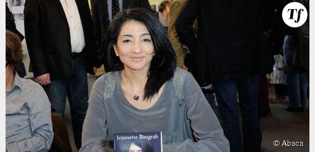 """Jeannette Bougrab : l'ancienne secrétaire d'État rejoint """"Le Grand Journal"""" de Canal+"""