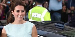 """Kate Middleton : suivre son accouchement en direct grâce à """"The Sun"""""""