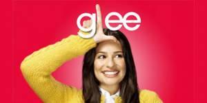 Glee Saison 5 : Lea Michele présente lors de l'épisode hommage à Cory Monteith