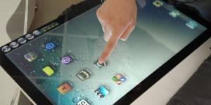 Apple testerait des écrans plus grands pour les iPad et iPhone