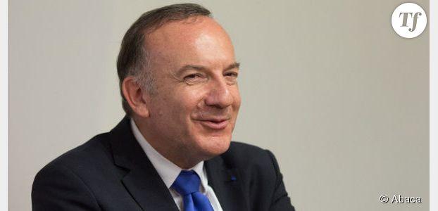 Pierre Gattaz : le patron du Medef s'engage sur la parité