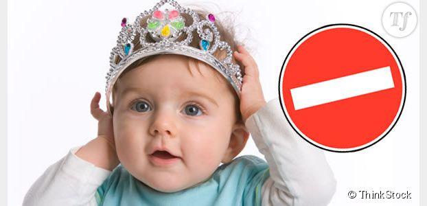 Royal baby - avec Unbaby.me, dites stop aux photos de bébés sur  Facebook et Twitter !