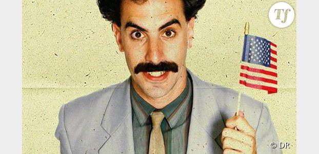 Sacha Baron Cohen délaisse le biopic sur Freddie Mercury