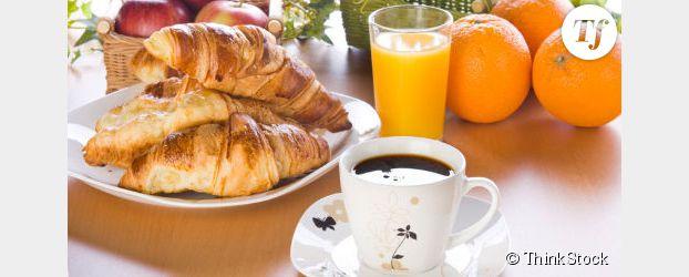 Hommes : prendre un petit-déjeuner réduit les risques d'avoir une crise cardiaque