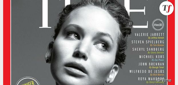 Jennifer Lawrence trouve son Oscar « bizarre »