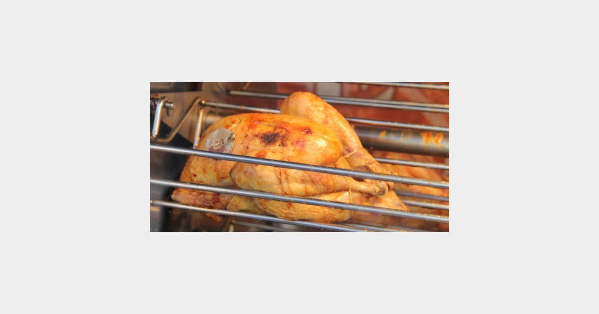 Comment cuisiner les restes de poulet terrafemina - Comment cuisiner des escalopes de poulet ...