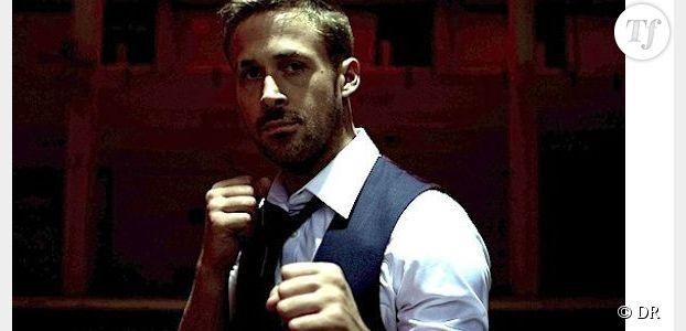 Ryan Gosling le nouveau Batman ?