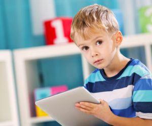 Tablettes numériques : un frein pour apprendre le vocabulaire ?