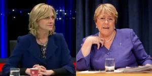 Au Chili, une élection présidentielle 100% féminine