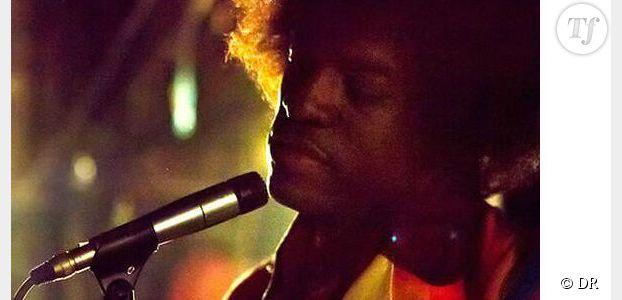 André 3000 dans la peau de Jimi Hendrix