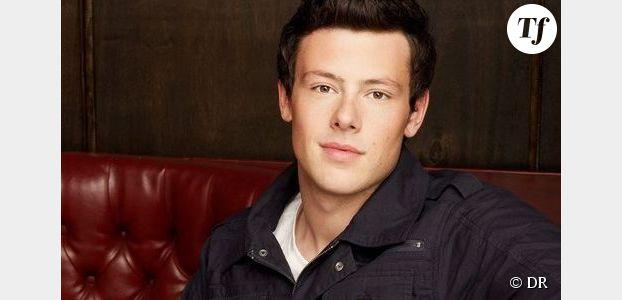 Cory Monteith : le dernier hommage des acteurs de Glee
