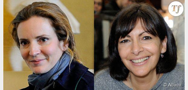 Municipales 2014 à Paris : Hidalgo critique-t-elle trop NKM ?