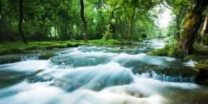 Pesticides : 93% des cours d'eau français pollués