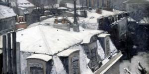 Paris au temps des impressionnistes : exposition à l'Hôtel de Ville