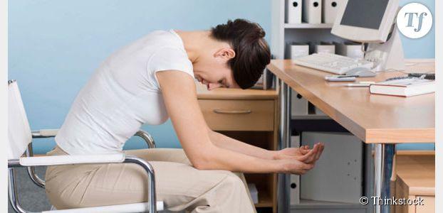 Mal-être au travail : un coût de 13 500 euros par salarié et par an