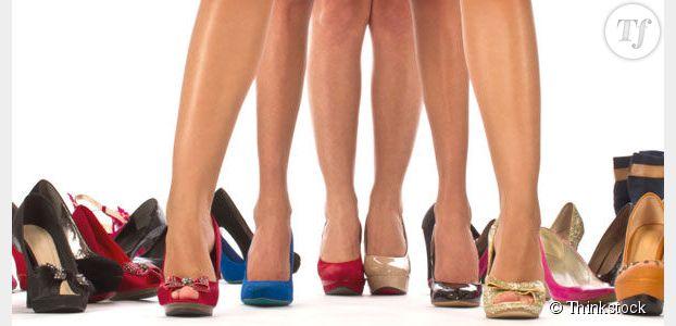 Chaussures à talons : les dangers des stilettos pour vos pieds et vos genoux