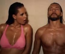 Bob Sinclar et Laly de Secret Story nus : la vidéo censurée