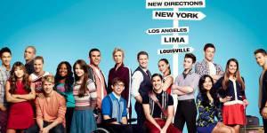 Glee : la saison 6 signe la fin de la série avec Lea Michele
