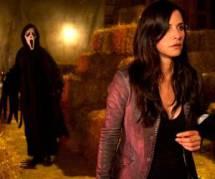 Courteney Cox : son retour au cinéma avec Scream 4