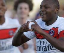 PSG : Qui est Hervin Ongenda ?