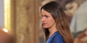 Aurélie Filippetti raillée pour ses fautes d'orthographe sur Twitter