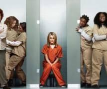 Orange is the New Black : la série à ne pas louper avec Jason Biggs