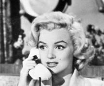 Marilyn Monroe a avoué sa relation avec JFK à Jackie