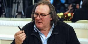 Jules Rimet : Depardieu va incarner l'inventeur de la Coupe du Monde