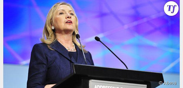 Hillary Clinton, star de deux émissions : injuste pour les républicains ?