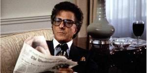 Dustin Hoffman traité avec succès pour un cancer